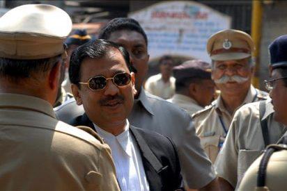 Declarado culpable el paquistaní detenido durante el asalto a Bombay de 2008