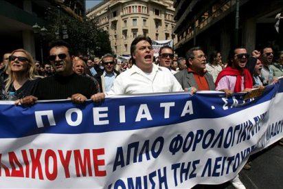 Nuevas protestas en Grecia contra el programa trianual de austeridad