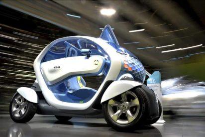 Renault presentará el miércoles en Valladolid su estrategia para el coche eléctrico