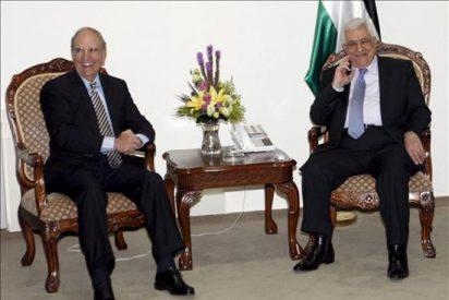 El enviado de Estados Unidos llega a Oriente Medio para reanudar el proceso de paz