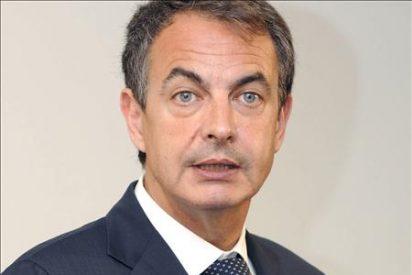 Zapatero visita la OTAN y se reúne con las principales autoridades europeas