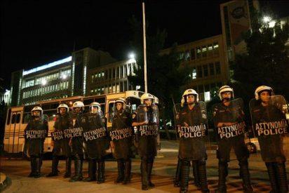 Berlín estima que Grecia necesita más ayuda de la acordada