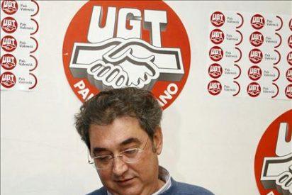 UGT y CCOO advierten de que el desempleo no ha tocado fondo