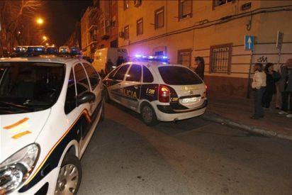La Policía detiene a dos vecinos como autores de la muerte de una anciana el 2 de marzo