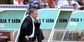 El Real Valladolid afronta su última oportunidad de quedarse en Primera