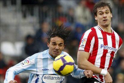 El Athletic quiere apurar sus opciones europas ante un Málaga en peligro