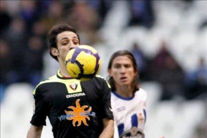 Osasuna anhela asegurar la permanencia ante un Deportivo sin objetivos