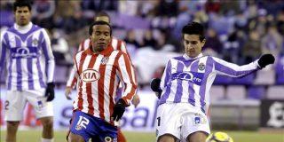 Trámite para el Atlético, partido vital para el Valladolid