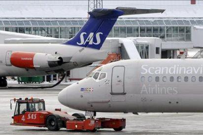 El espacio aéreo de Escocia e Irlanda del Norte cerrará a las 06.00 GMT