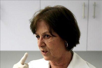 Una científica colombiana crea un regenerador de tejidos a partir de la sangre