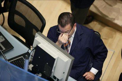 La desconfianza llega a Wall Street y le hace vivir su peor día en tres meses