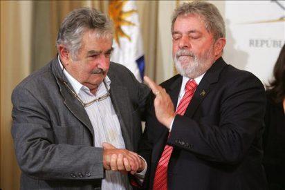 Uruguay afirma su voluntad de hacer de Brasil su principal socio y aliado
