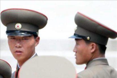 Corea del Norte despliega 50.000 tropas en la frontera con el Sur
