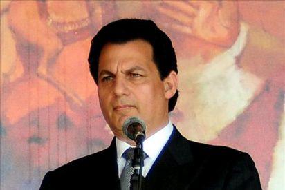 Canciller hondureño dice que Honduras estará en la Cumbre de Madrid