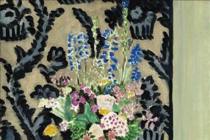 Una obra del francés Matisse vendida en 28,6 millones de dólares en Nueva York