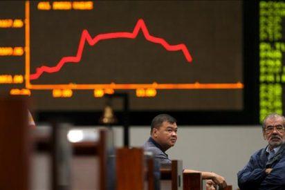 Las Bolsas del Sudeste Asiático abren a la baja, excepto Vietnam