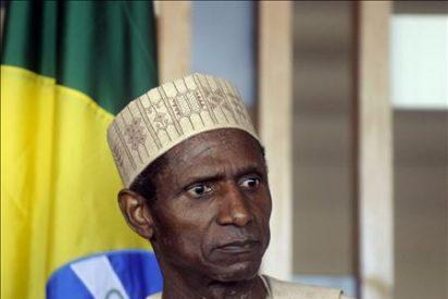 El presidente nigeriano Yar'Adua será enterrado hoy en el norte del país