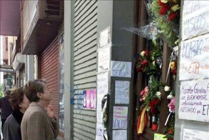La familia y el PP recuerdan a Giménez Abad nueve años después de su muerte