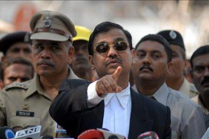 El juez emite hoy la sentencia al paquistaní condenado por el ataque de Bombay en 2008