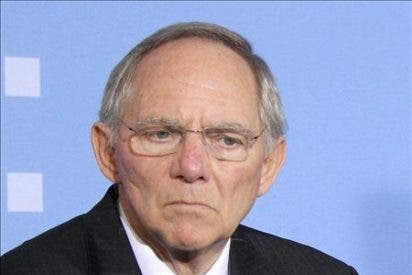 El ministro aleman de Finanzas pide al SPD que vote a favor de la ayuda a Grecia