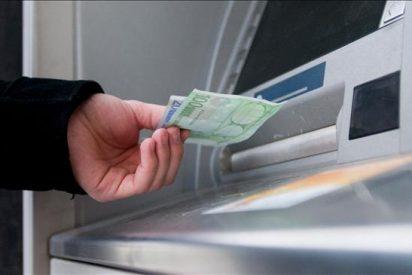 Las empresas y personas insolventes bajan un 2,8 por ciento en el primer trimestre