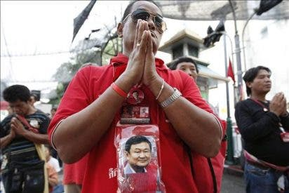 """9 dirigentes de los """"camisas rojas"""" serán acusados de terrorismo"""