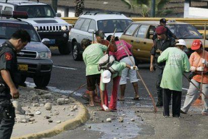 Un sismo de 6,5 grados en la escala de Richter sacude el sur de Perú