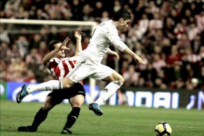 El Athletic suma una victoria y nueve derrotas en el Bernabéu en última década