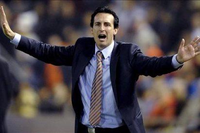 Emery confirma que seguirá en el Valencia, aunque no detalla las condiciones del contrato