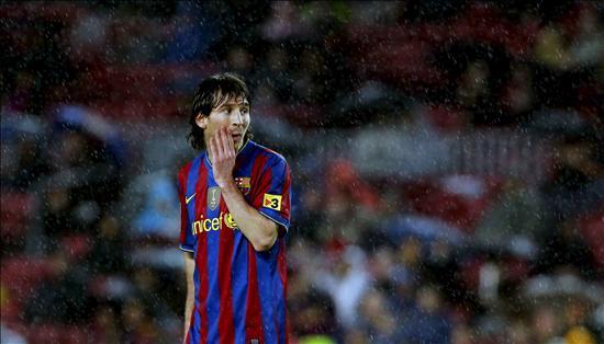 Messi continúa líder del Goleador Más Valioso, aunque el triplete de Cristiano le coloca a tres puntos