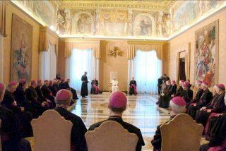 El Papa acepta la dimisión reglamentaria de un obispo de Irlanda acusado de encubrir pederastas