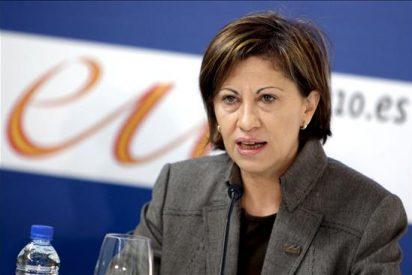 Espinosa culpa al PP del fracaso de Estatuto de Castilla-La Mancha que iniciaba el pacto del agua