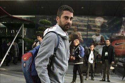El mejor Barça llega al momento decisivo en Europa ante el CSKA de Moscú