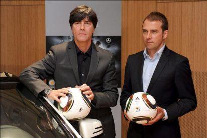 Ballack encabeza la convocatoria provisional alemana de 27 jugadores
