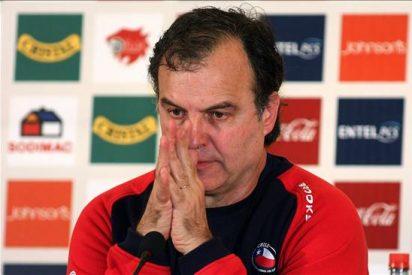 Chile se mueve pero no avanza, dice la prensa, tras el 2-0 a Trinidad y Tobago