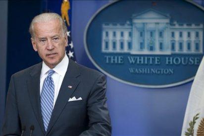 El videpresidente estadounidense apremia al Parlamento Europeo a aprobar el acuerdo Swift