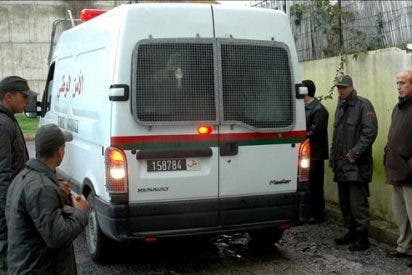 Condenados 12 miembros de una célula terrorista que operaba en España y Marruecos