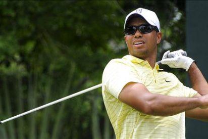 Holmes y Allenby comparten el liderato del The Players Championship de golf