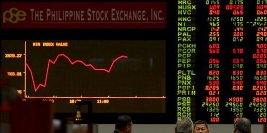 Las Bolsas del Sudeste Asiático abren a la baja