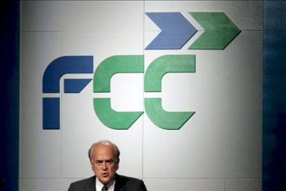 FCC gana el 20,8 por ciento más hasta marzo apoyado en su negocio ambiental y renovable