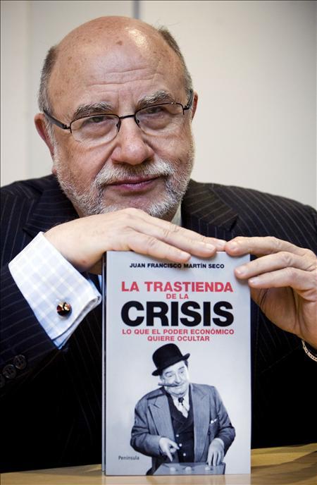 Libros al calor de la crisis