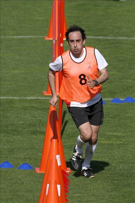 Las peñas del Espanyol declaran persona non grata a Iturralde González