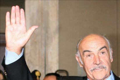 Imputan al actor Sean Connery por un caso urbanístico de Marbella