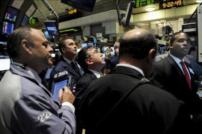 Wall Street pierde todo lo ganado en 2010 pese a los potentes datos de empleo