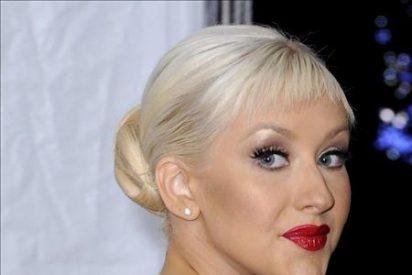 Christina Aguilera es nombrada Embajadora de la ONU contra el Hambre
