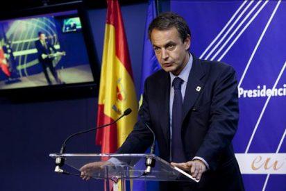 Zapatero anuncia que acelerará el plan de reducción del déficit en España