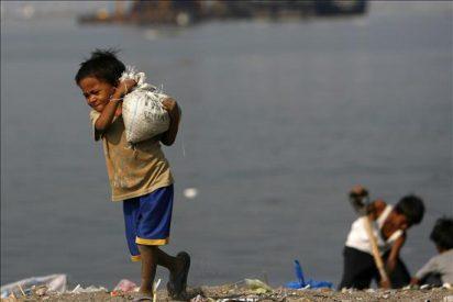 La OIT alerta de que 115 millones de niños aún desempeñan trabajos peligrosos