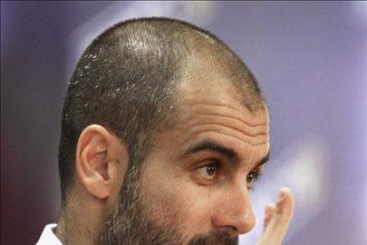 Guardiola convoca a toda la plantilla para viajar a Sevilla