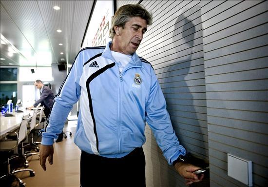 Pellegrini asegura que la Liga se decide este sábado