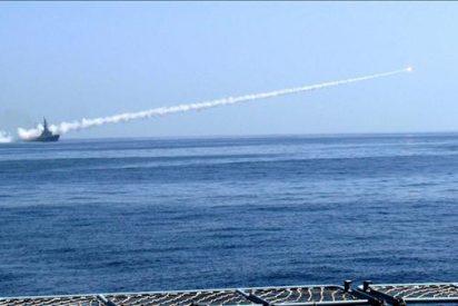 Pakistán prueba con éxito dos misiles con capacidad nuclear